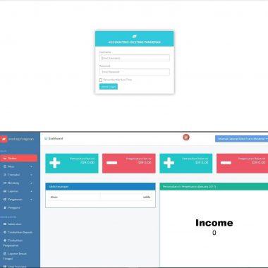 Aplikasi BWAccounting